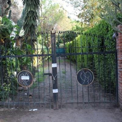 Familiares de personas desaparecidas en Guanajuato piden entrar a propiedades de 'El Marro'