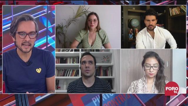 Felipe Calderón y Peña Nieto, denunciados por Lozoya, el análisis en Punto y Contrapunto