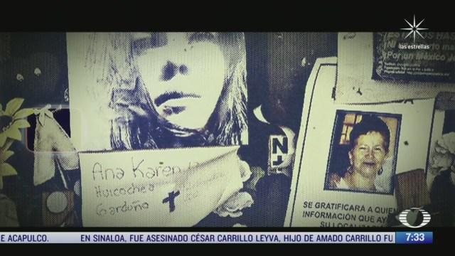 fgr propone que en todos los asesinatos de mujeres se busquen indicios de feminicidio