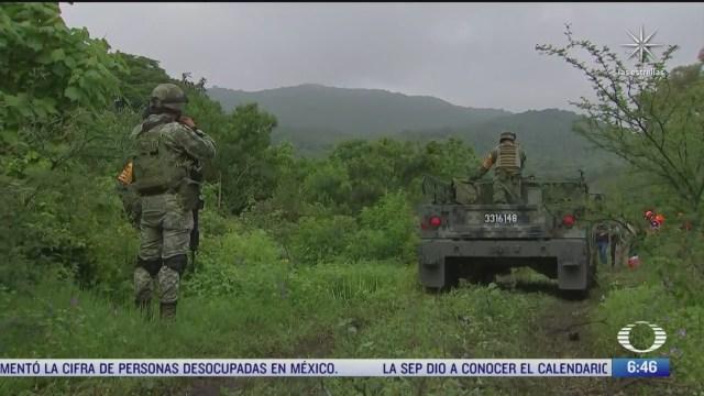 guanajuato inicia busqueda de personas desaparecidas