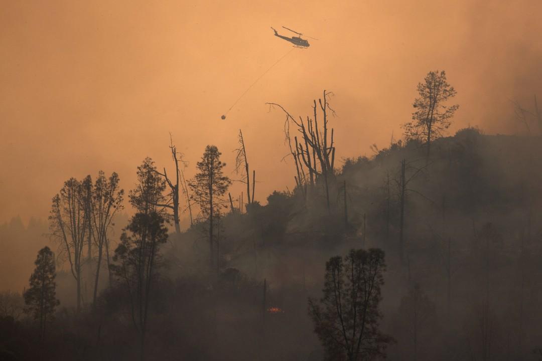 Incendios-en-California-podrían-empeorar-ante-ola-de-calor