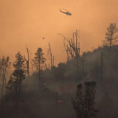 Incendios en California podrían empeorar ante ola de calor