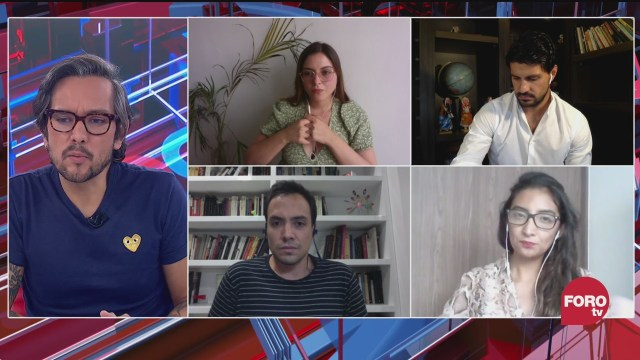 Kamala Harris ayudará a vencer a Trump, el anaálisis en Punto y Contrapunto