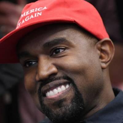 El rapero Kanye West presentó en Wisconsin 2 mil firmas para participar en la elección presidencial de noviembre de 2020