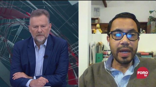 Leo Zuckermann y Saúl López Noriega examinan los asuntos pendientes de la SCJN y las reformas del gobierno de AMLO