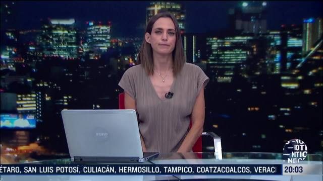 Las Noticias Ana Francisca Vega Programa Completo Forotv 11 Agosto 2020
