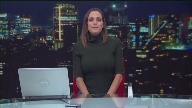 Las Noticias Ana Francisca Vega Programa Completo Forotv 13 Agosto 2020