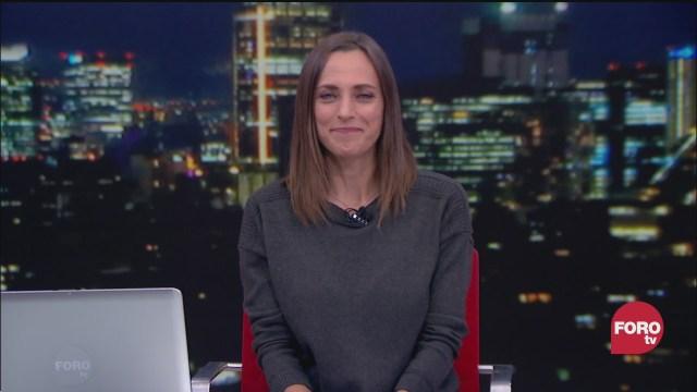las noticias con ana francisca vega programa del 5 de agosto de
