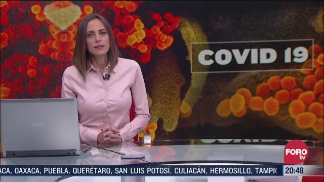 las noticias con ana francisca vega programa del 6 de agosto de