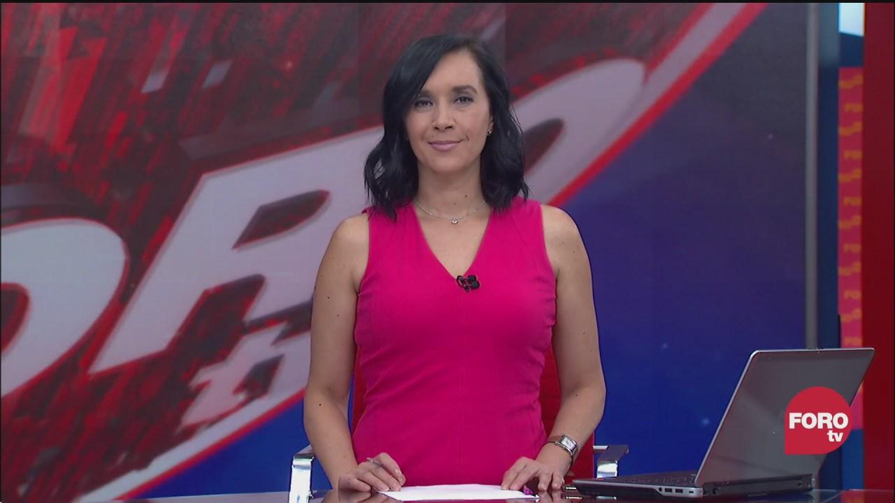 Las Noticias con Karla Iberia Programa completo del 13 de agosto del 2020