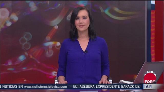 Las Noticias con Karla Iberia Programa completo del 19 de agosto del 2020