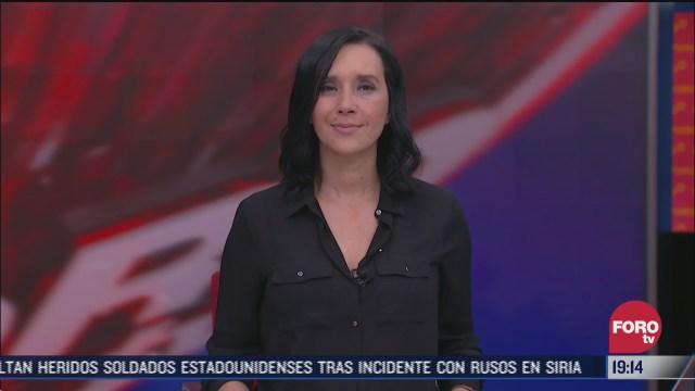Las Noticias con Karla Iberia Programa completo del 26 de agosto del 2020