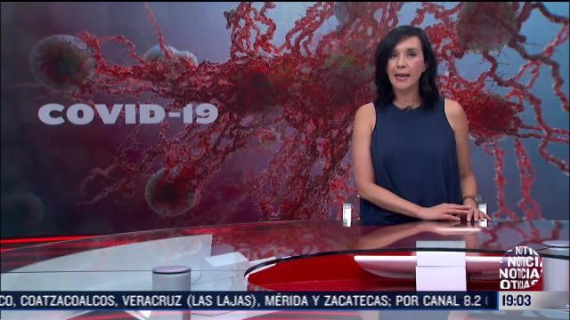 Las Noticias con Karla Iberia Programa completo del 6 de agosto del 2020