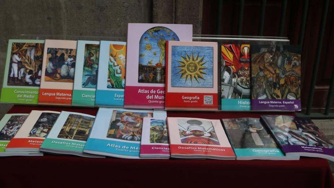 Así son los próximos libros de texto de la SEP para el ciclo escolar 2020-2021
