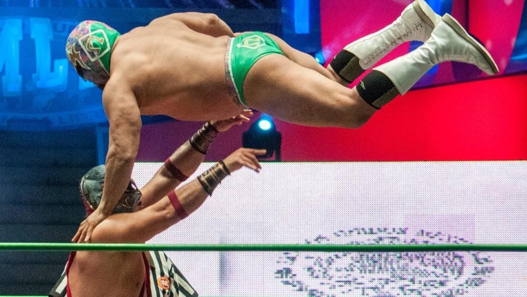lucha libre mexicana (1)