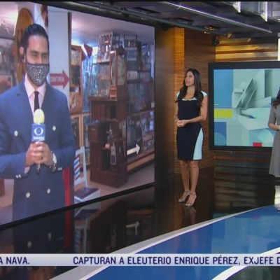Museo del Juguete Antiguo reabre sus puertas en la CDMX