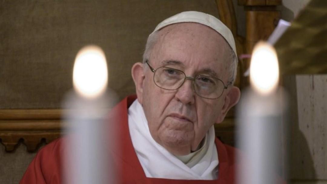 Papa Francisco recuerda a los 72 migrantes asesinados en San Fernando, Tamaulipas