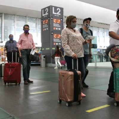 EEUU emite alerta de viaje a México por COVID-19 e inseguridad