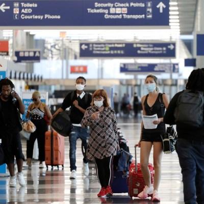 EEUU levanta advertencia de evitar viajes por el mundo por coronavirus
