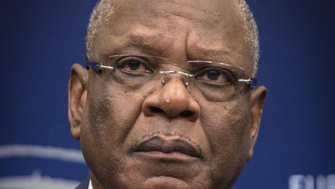 Dan golpe de Estado en Mali; militares detienen al presidente y al primer ministro