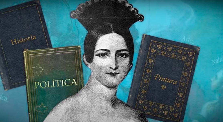 Leona Vicario es parte importante en la historia de la Independencia de México. Te decimos quien es