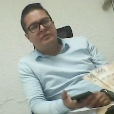 Ratifican denuncia por extorsión contra funcionario de la alcaldía Coyoacán