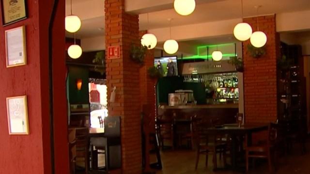 Regresa la música a los restaurantes de la CDMX, afectados por el coronavirus