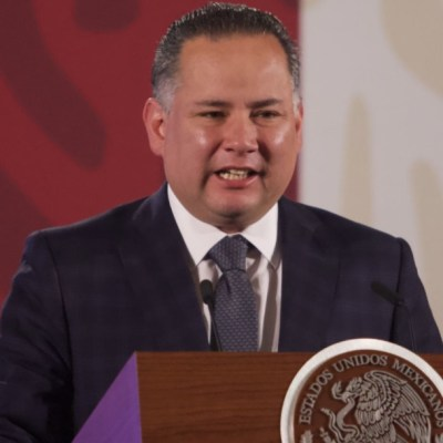 Santiago Nieto, titular de la UIF, se 'destapa' para buscar la gubernatura de Querétaro