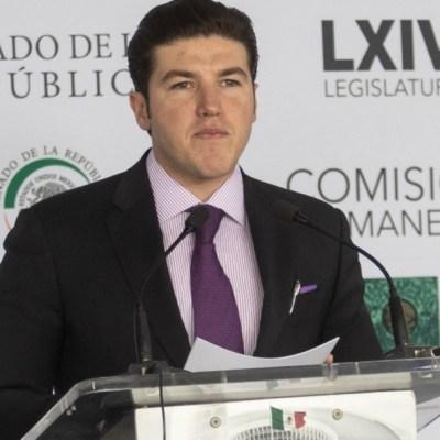 #YoEnseñoLoQueQuiera, las reacciones tras comentario del senador, Samuel García