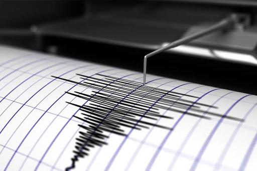 Sismo de magnitud 5.3 grados sacude a El Salvador