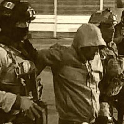 Trasladan a 'El Marro' al penal de Puentecillas, en Guanajuato
