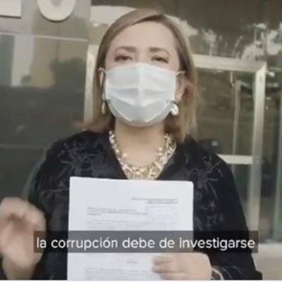 Senadores de oposición denuncian a Pío López Obrador ante FGR