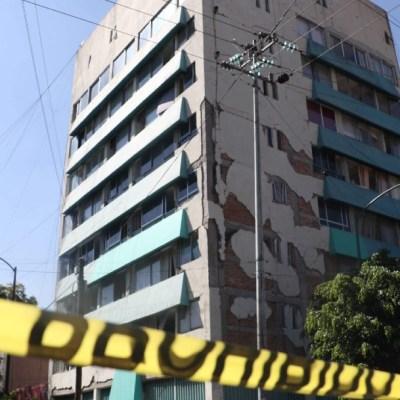 A tres años del sismo de 2017, inmuebles dañados siguen sin ser demolidos en CDMX