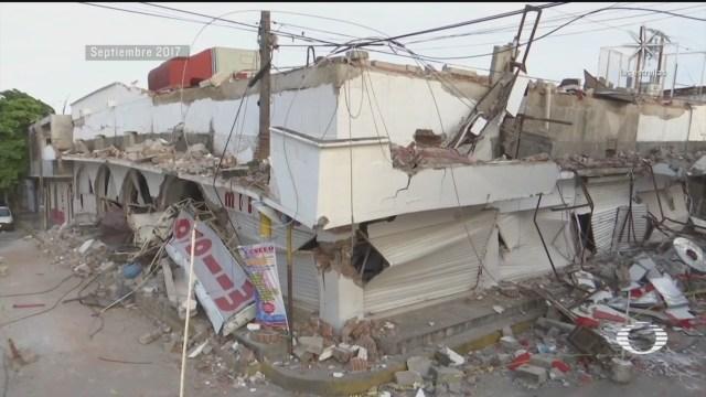 a tres anos del sismo del 7 s familias de oaxaca y chiapas padecen los estragos