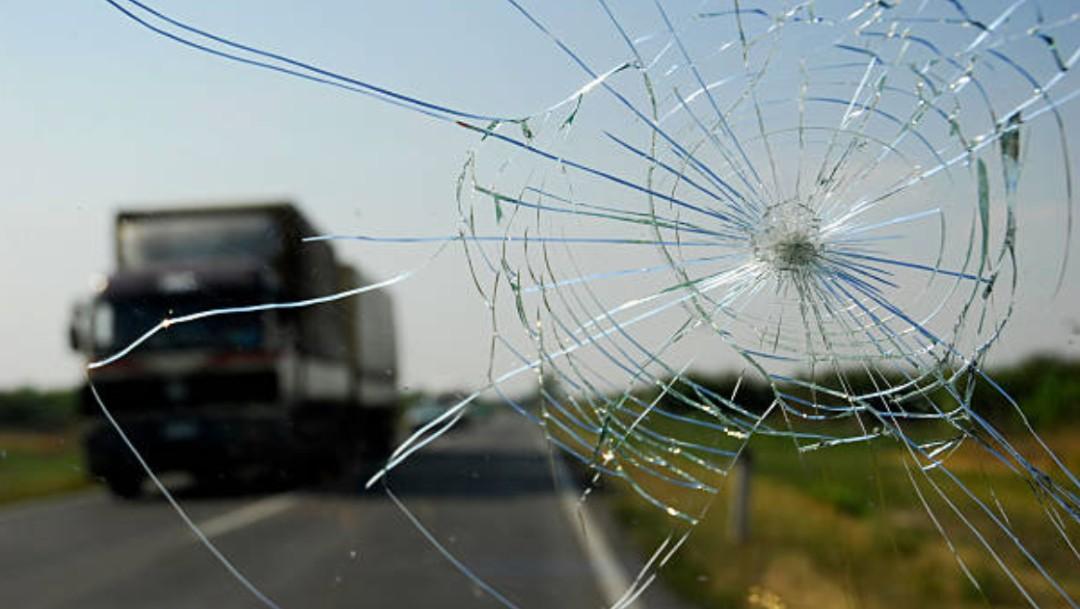 Volcadura en los límites de Jalisco y Guanajuato deja 10 lesionados