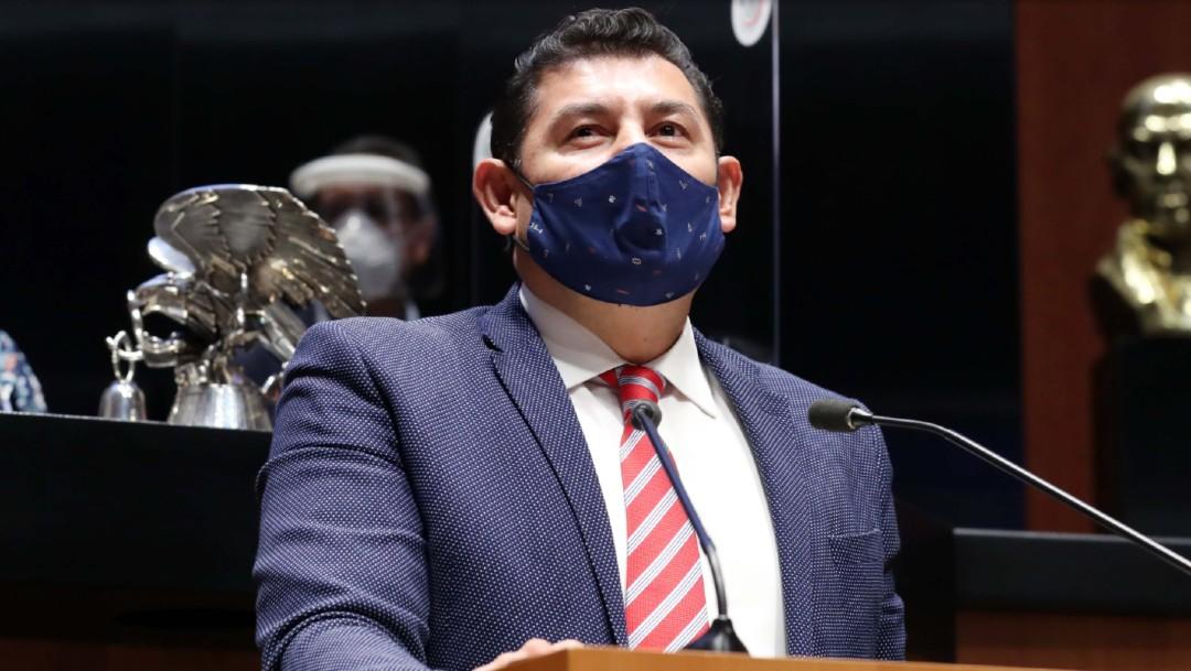 Senador de Morena presentará iniciativa para nacionalizar el litio
