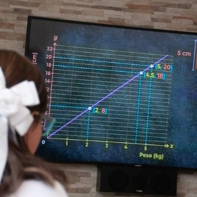 UNAM e IPN se suman a transmisión de Aprende en Casa II de la SEP