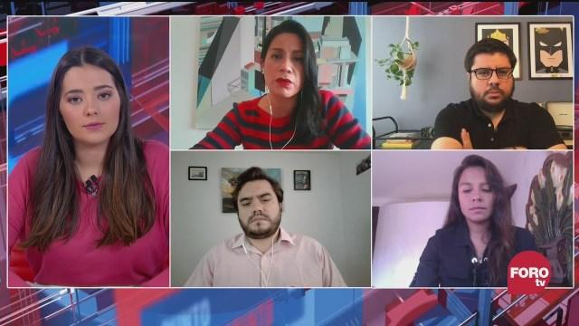 AMLO en su Segundo Informe de Gobierno El análisis en Punto y Contrapunto