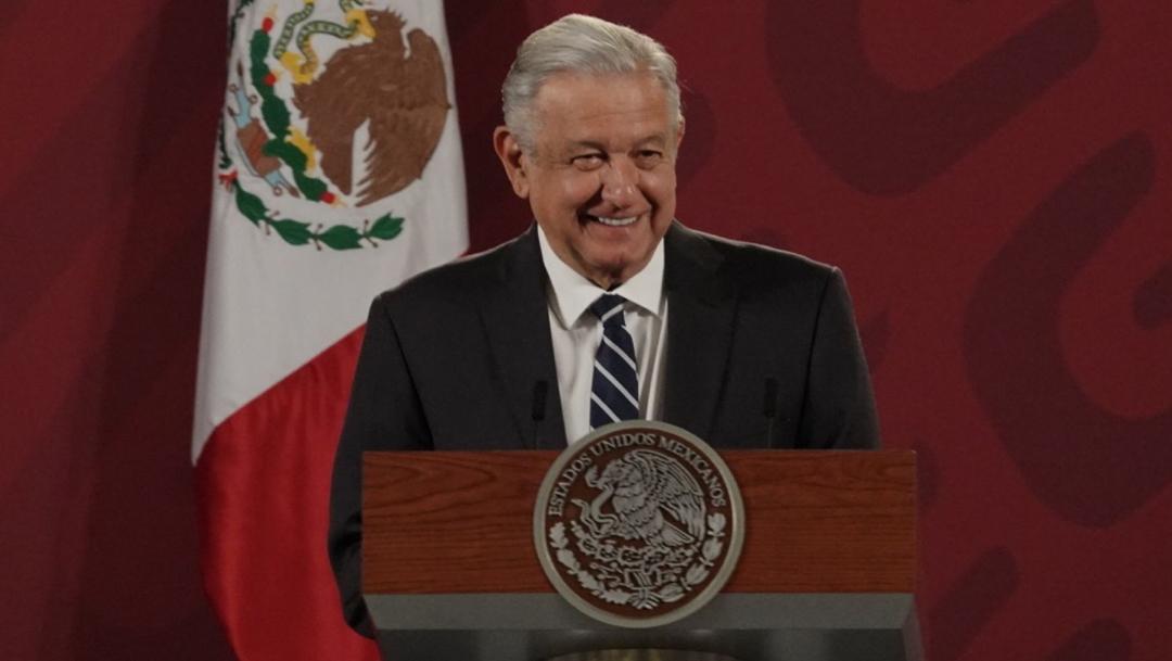 AMLO, el presidente de México, solicitó al titular de la SEP para que haga una evaluación de Aprende en Casa II