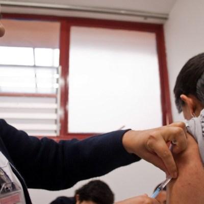 Aprueban reforma que obliga a padres y tutores vacunar a niñas, niños y adolescentes