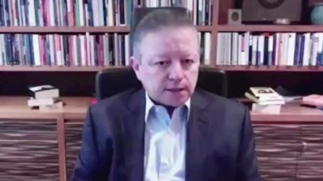 Poder Judicial sigue actuando con independencia: Arturo Zaldívar