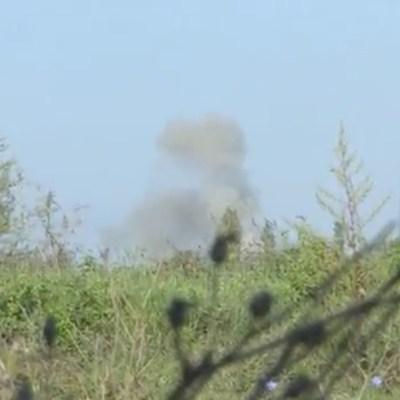 Azerbaiyán y Armenia intensifican el choque armado en la frontera