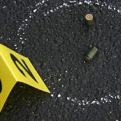 Enfrentamiento entre grupos armados deja dos muertos en Celaya, Guanajuato