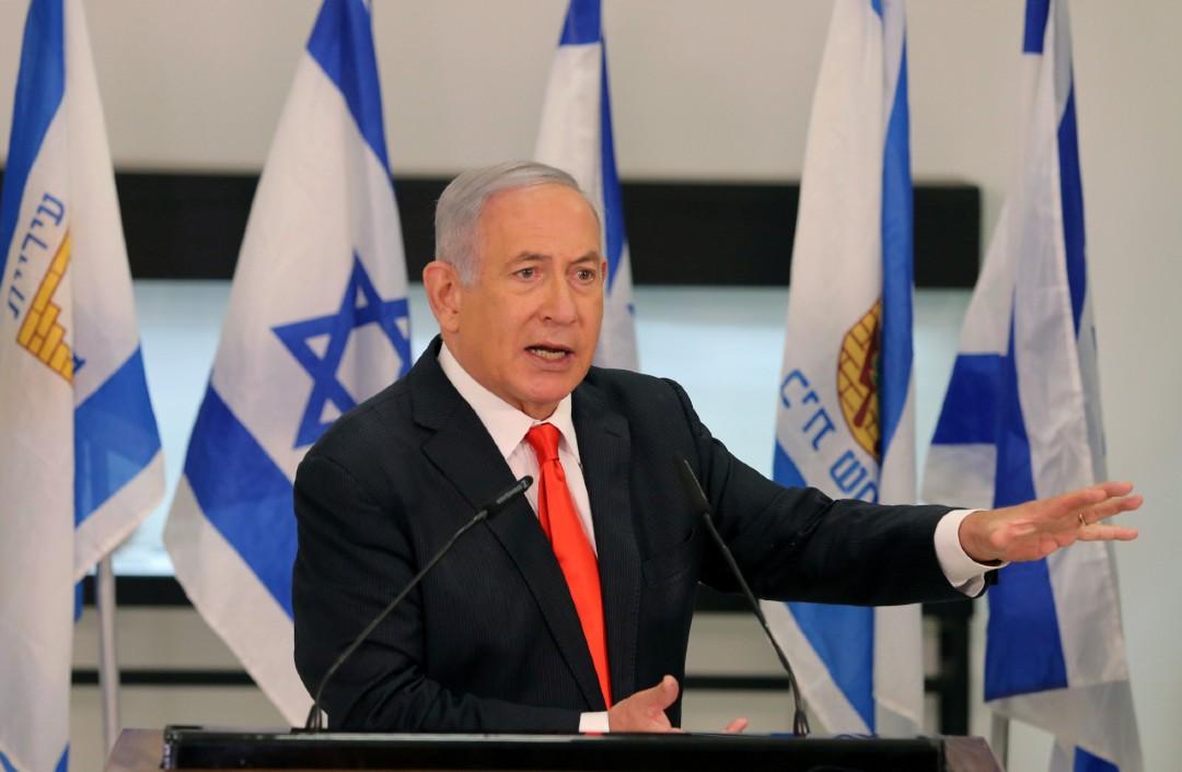Netanyahu-celebra-acuerdo-de-paz-entre-Israel-y-Baréin