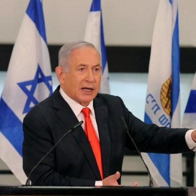 Netanyahu celebra acuerdo de paz entre Israel y Baréin en medio de críticas de palestinos