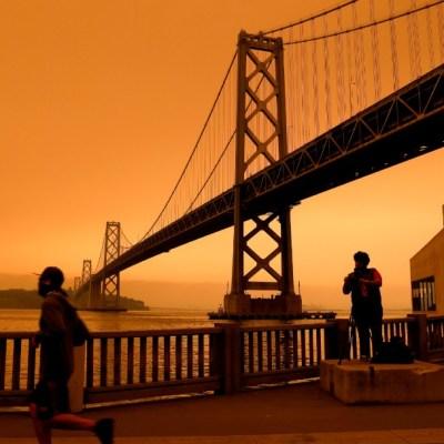 California es declarado en estado de emergencia por fuertes incendios