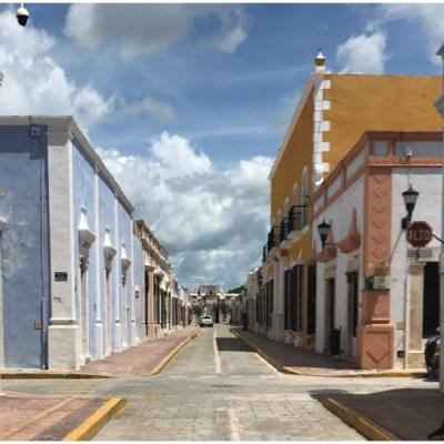 López-Gatell llama a Campeche a la prudencia tras pasar a semáforo verde