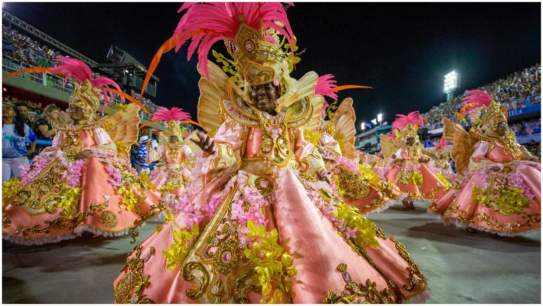 Carnaval Río de Janeiro