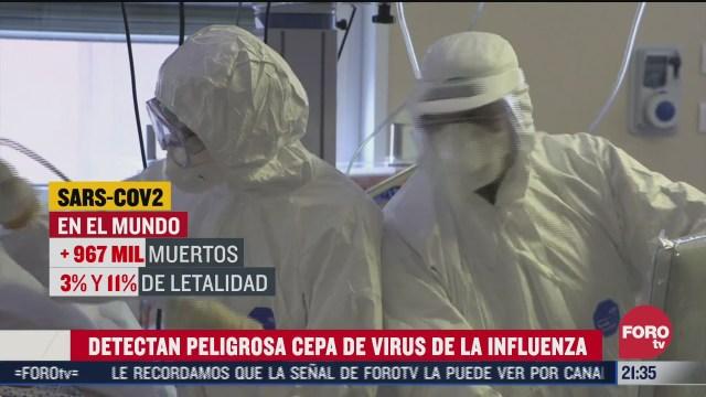 cientificos detectan virus mas letal que el covid