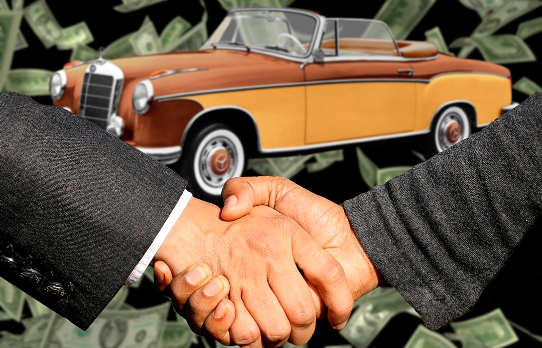 La venta de un carro debe ser notificado al SAT para evitar problemas